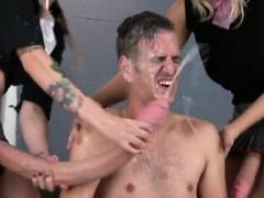 Anal, Corridas faciales, Dominacion femenina, Strapon, Trio