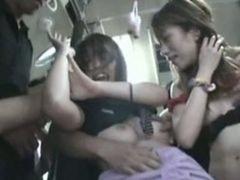 Bus, Adolescente