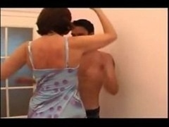 Russian mom & son - family seductions 10