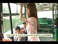 バス, 毛深い, ティーン