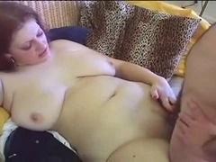 Superb Chunky Having Sex 01