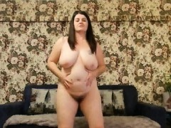 Puffy Big Breasts Reel Dance for component 2