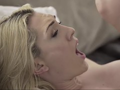 lily labeau seduced by a pussy craving fellow for a fuck