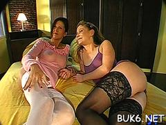a feast of glazzy cumshots feature video 3