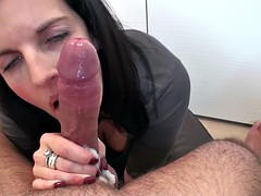 Virtual Tongue Job
