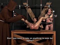 Bondage domination sadisme masochisme, Fessée