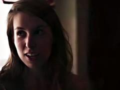Kate Lyn Sheil - Green