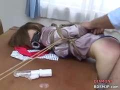 Extraordinary Sadism & Masochism fetish japan restrain bondage hump
