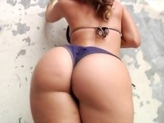 Lady Big Ass Porn models show what they feature