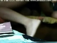 Indian Maid Worker Fucked Secretely At Night