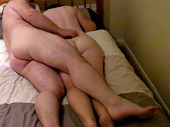 Nude Missus Scratched, Smacked, Tickled & Frigged to Orgasm