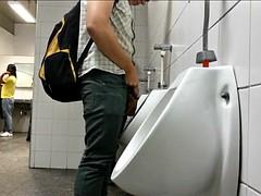 素人, コンピレーション, ゲイ, Hd, オナニー, 公共, シャワー, のぞき