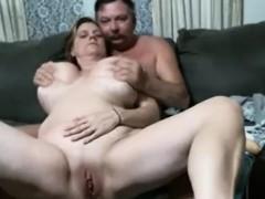 Amateur, Brunette brune, Mère que j'aimerais baiser, Webcam