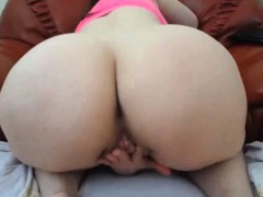 Singapore wife fingering pussy ass on webcam