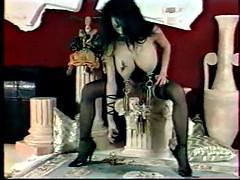 opearl fetish tits nipple training