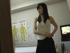 Japanese Massage Get down and dirty 12