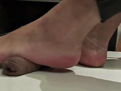 My trample trampling crush High Heels 1