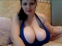 latin saggy boobs