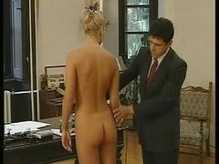 Анальный секс, Учитель