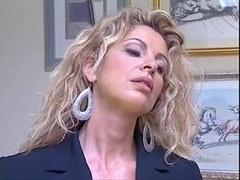 Итальянки, Милф, Мамочка
