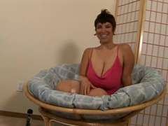 Do u like huge saggy tits ?