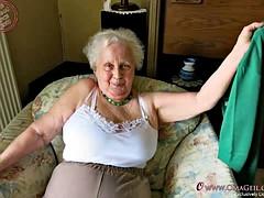 Любители, Сборник, Бабушки, Волосатые