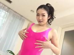 Perfect POV porn session with curvy ass Ryu Enami