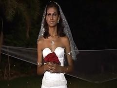 Braut, Weibliche domination, Strapon, Spielzeuge