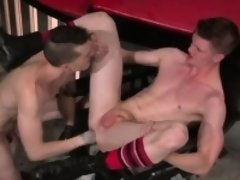 Hot guys gay sex as pc desktop Axel Abysse and Matt Wylde ba