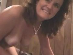 hot swinging wife