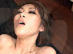 Groping and a creampie