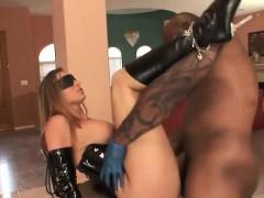 Amazing Devon pleasures a monster black dong