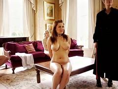 Bondage discipline sadomasochisme, Gebondenheid, Vrouw, Dominante vrouw, Tiener