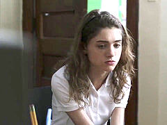 Natalia Dyer - Yes, God, Yes (2017)