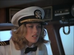 SEXBOAT. Amazing vintage porn movie with interesting plot