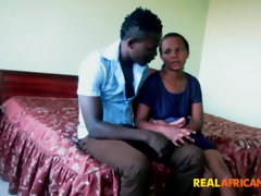 Real Ghana duo homemade hookup gauze