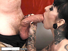 BurningAngel Jessie Lee's beaver Obliterated