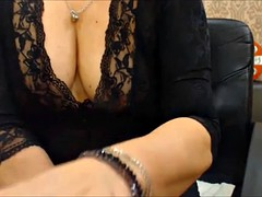 Very Hot Mature Webcam